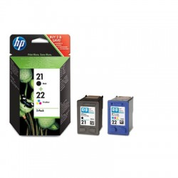 HP Cartuse cerneala  SD367AE