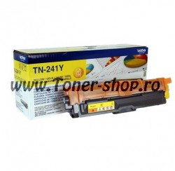 Brother Cartus Toner  TN-241Y