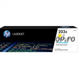 HP Cartuse   Color Laserjet PRO M281FDN