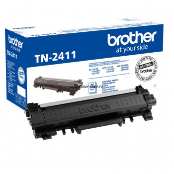 Brother Cartus Toner  TN-2411