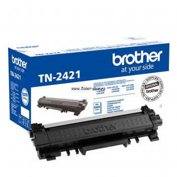 Brother Cartus Toner  TN-2421
