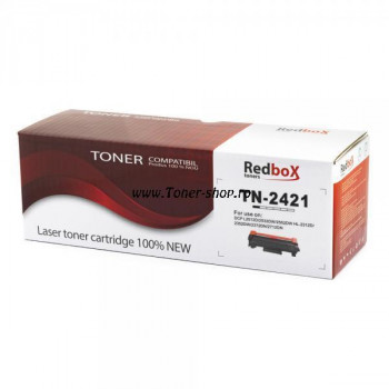 Redbox Cartus Toner  RB-TN-2421